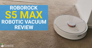Roborock S5 Max Review
