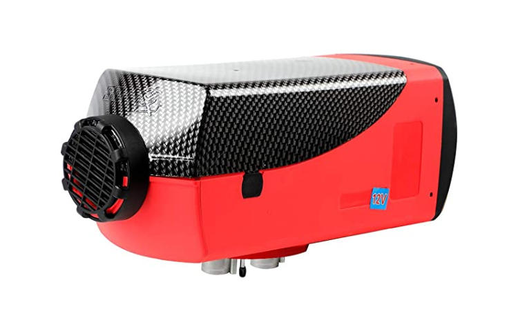 Triclicks 8KW Diesel Air Heater