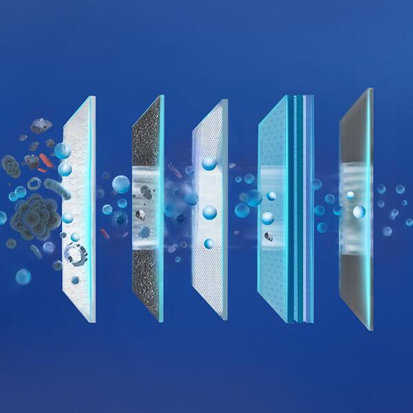 waterdrop 7 stage filter