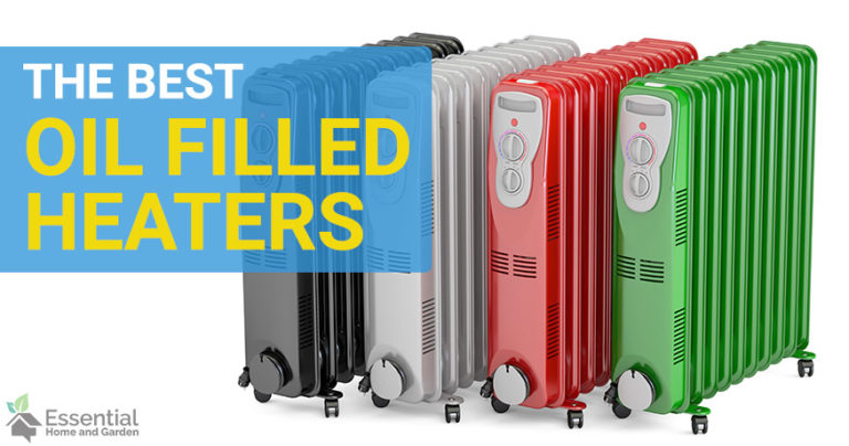 the best oil filled heaters