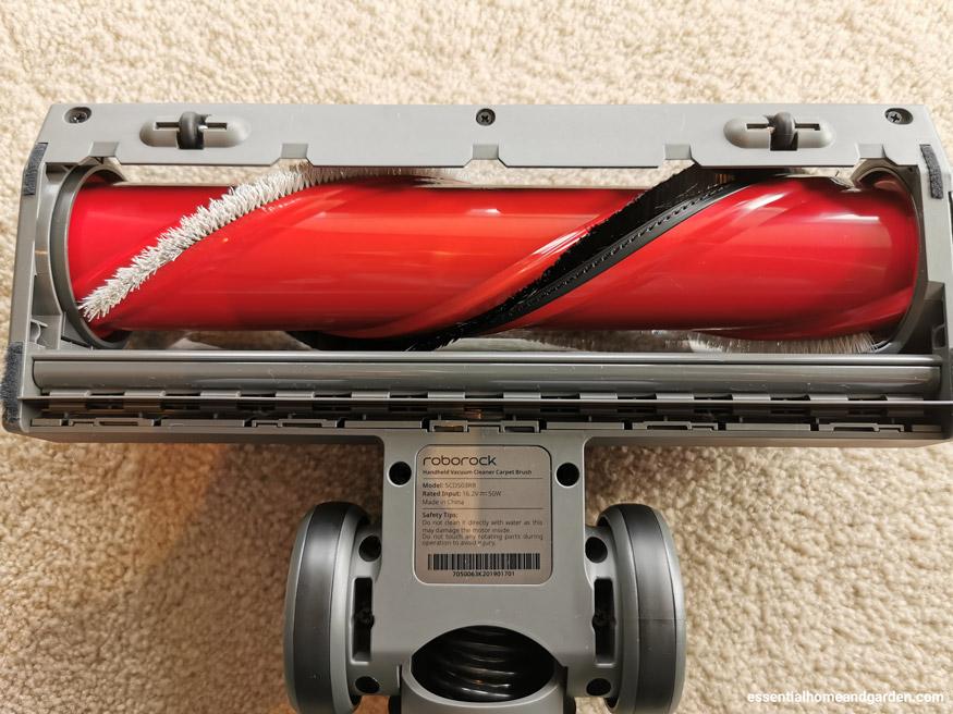 roborock h6 floor tool