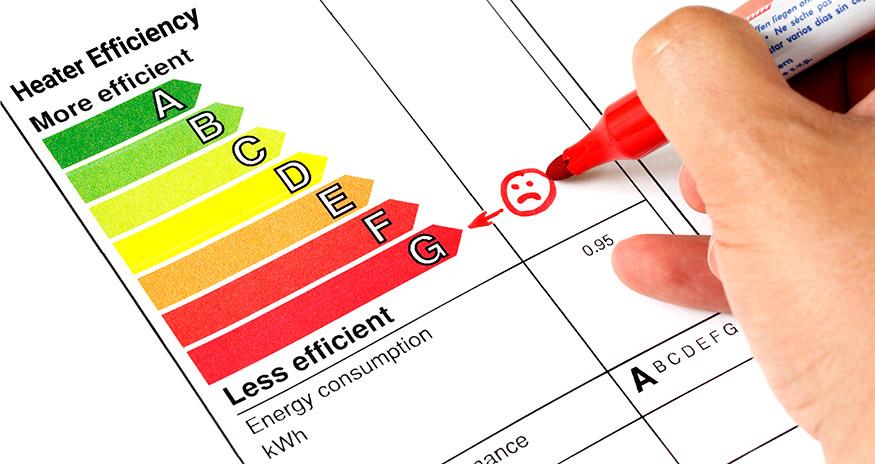 energy efficient space heater list