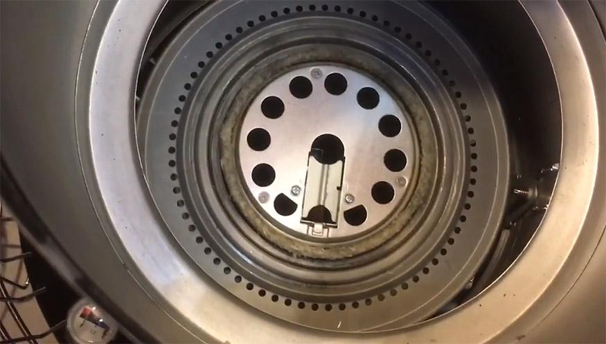 kerosene heater wick