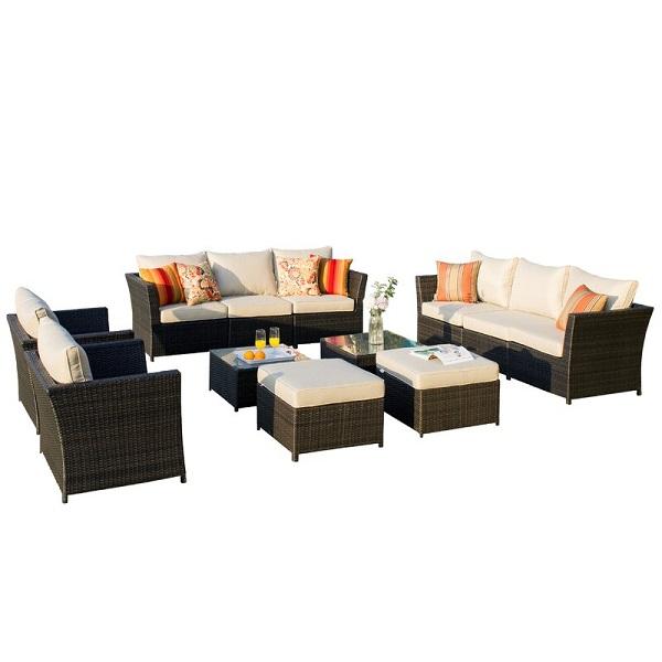 Alcott Hill Cassville Patio Furniture