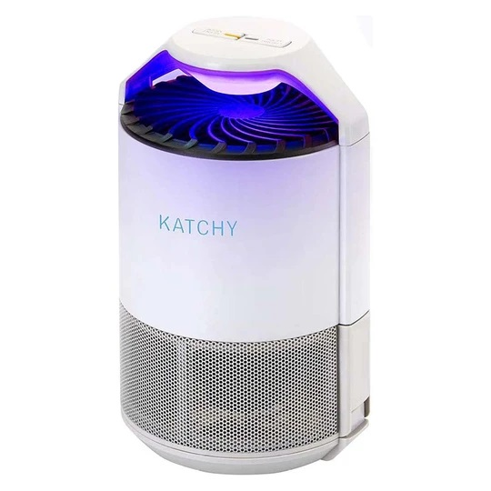 katchy mosquito trap