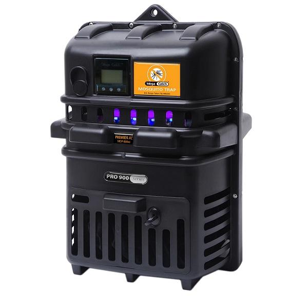 Mega-Catch MCP-910xc Premier XC Pro
