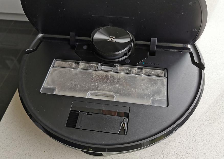 s6 maxv dustbin