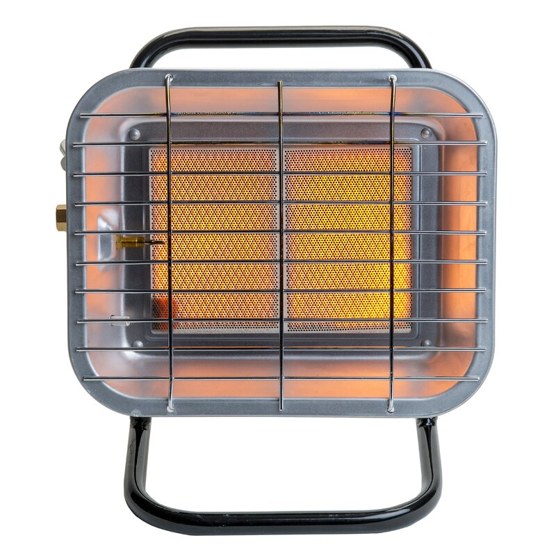 thermalblaster 15000 btu propane infrared heater