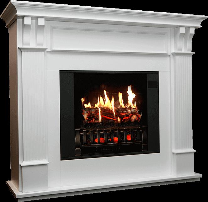 MagikFlame Athena Electric Fireplace