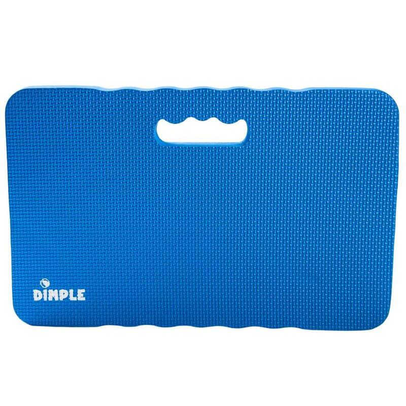 dimple garden kneeling pad mat