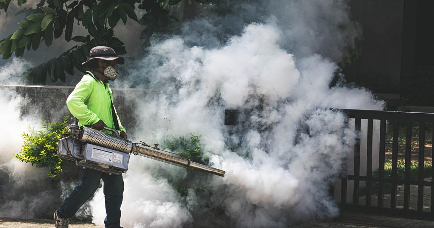 do_mosquito_foggers work