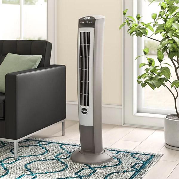 Lasko 42 inch quiet tower fan