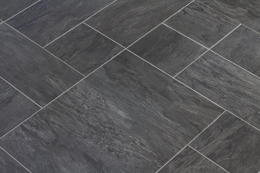 best way to clean tile floors