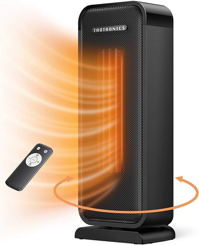 taotronics portable heater