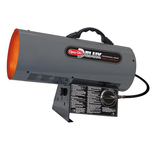 dyna glo 60000 BTU Propane Heater