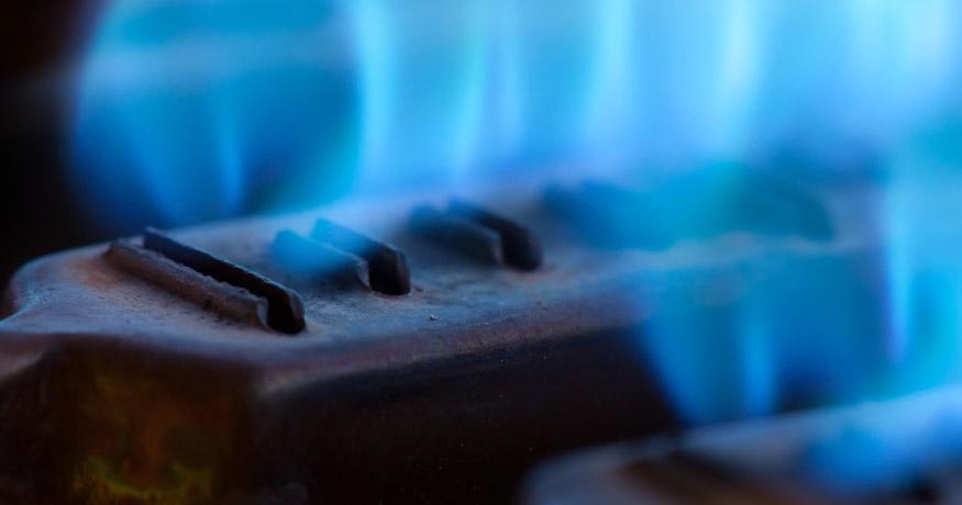gas fireplace pilot
