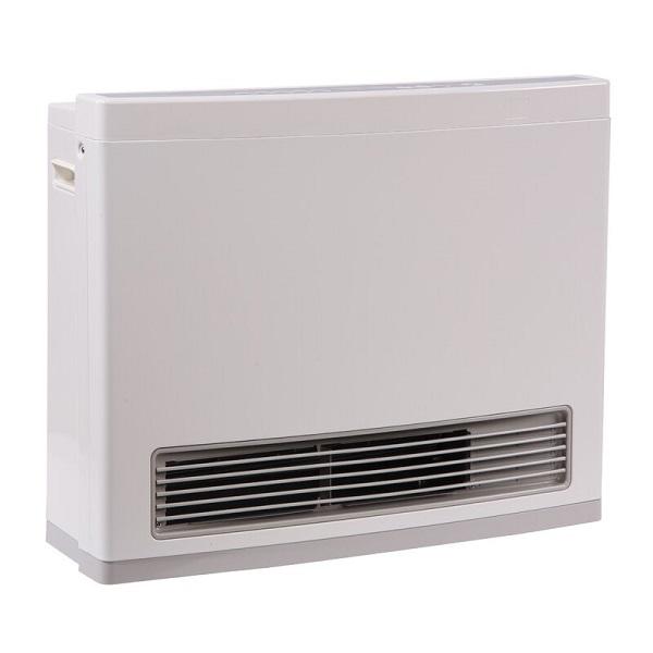 R Series Vent Free Propane Wall Insert Fan Heater