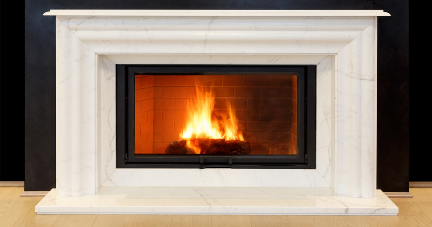 pros and cons of ventless gas fireplaces