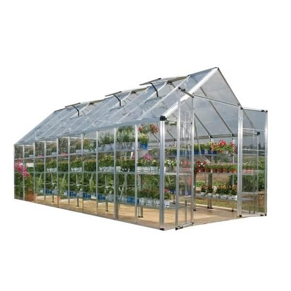 palram snap grow greenhouse