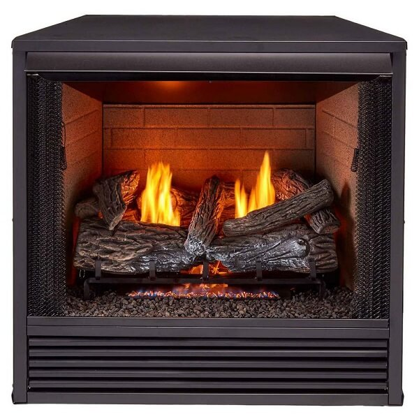 Procom Universal Ventless Firebox