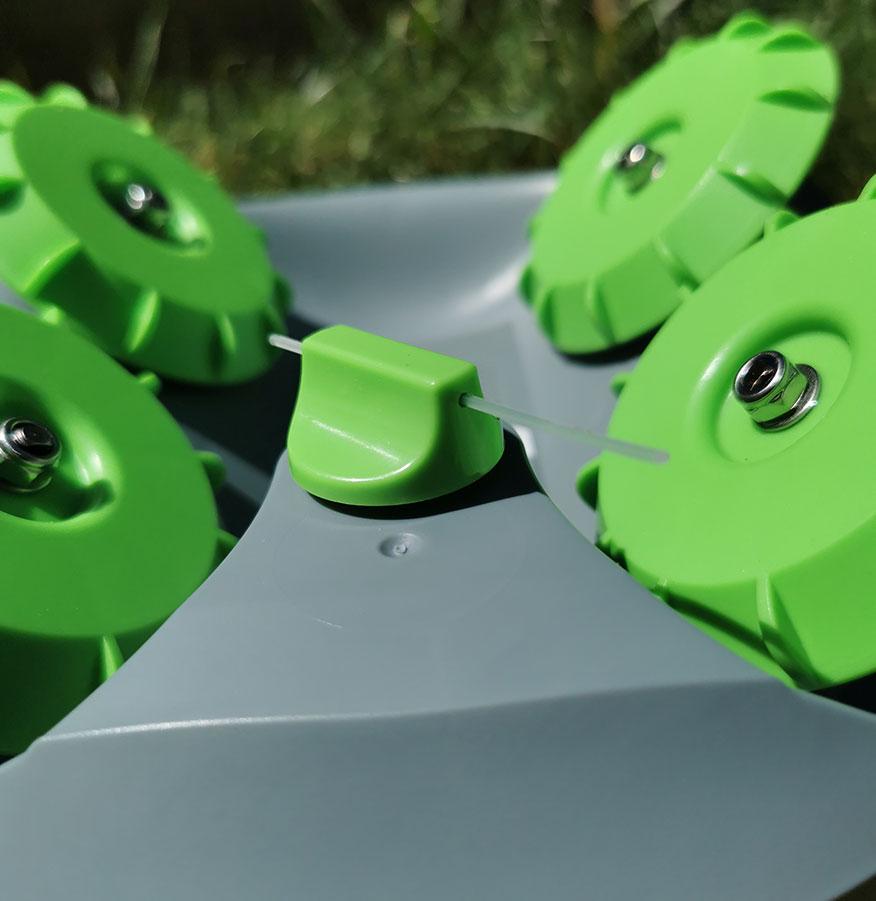 tertill wheels