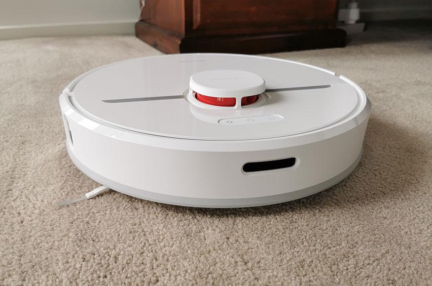 xiaomi dreame d9 vacuum