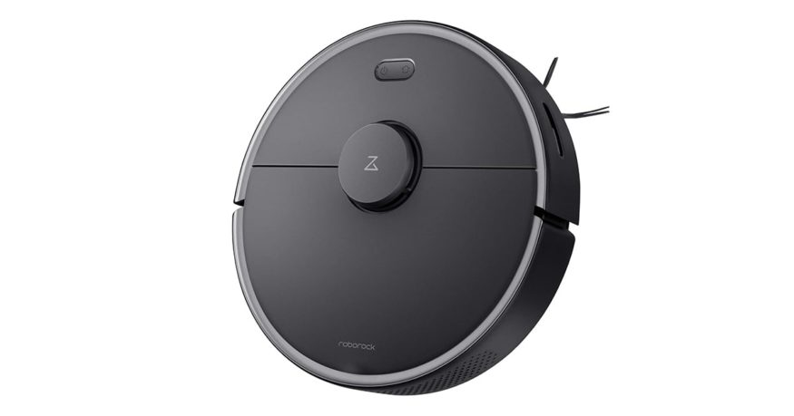 Roborock S4 Max Robotic Vacuum Review Feature Image