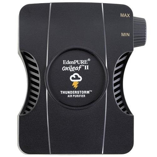 edenpure oxileaf air purifier review
