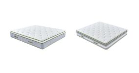 Novilla Serenity and Novilla Vitality Mattress Reviews