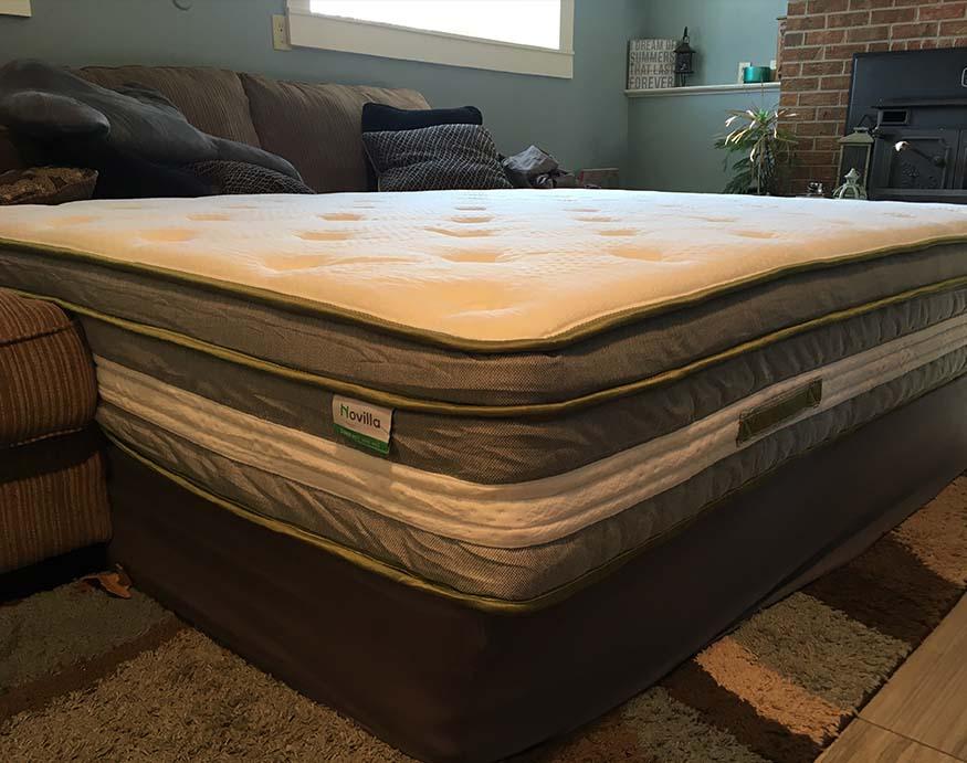 novilla mattresses conclusion
