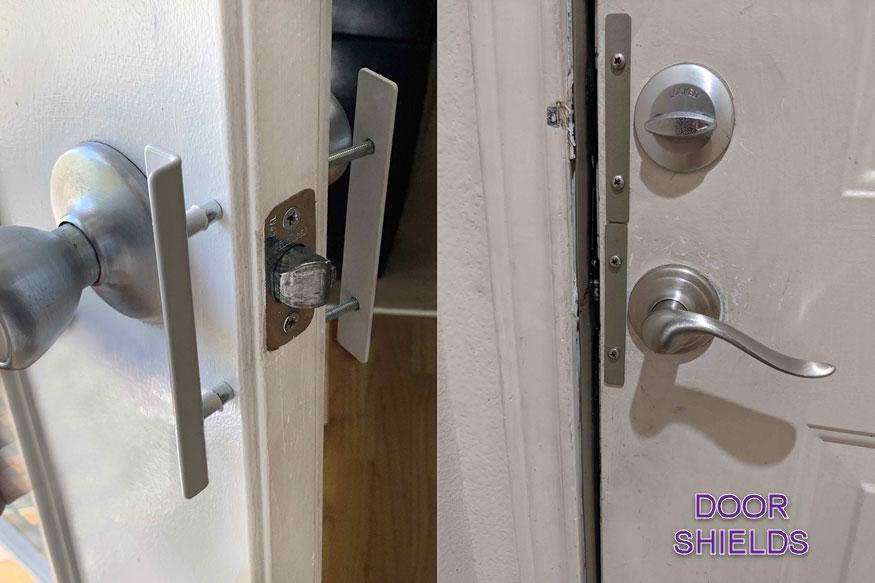 DOOR SHIELDS