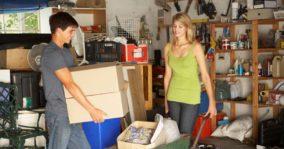10 DIY Garage Storage Ideas To Organize Your Space