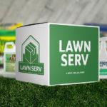 Lawn Serv Subscription Service