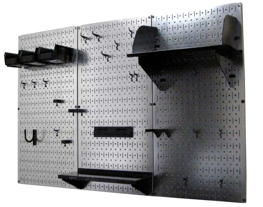 pegboard from Wall Control