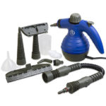 DBTech Handheld Multi-Purpose Pressurized Steam Cleaner
