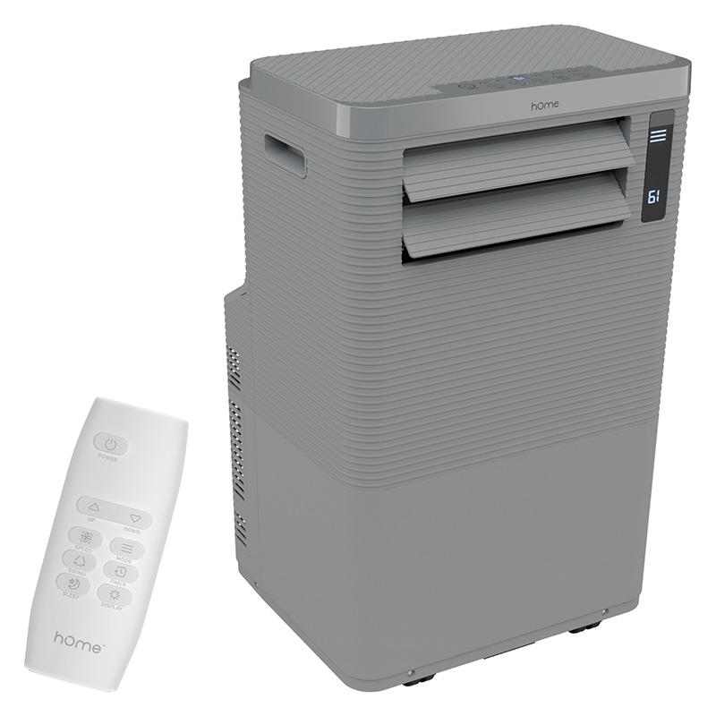 Homelabs 14,000 BTU Low Noise Air Conditioner