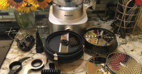 MAGICCOS FP406 14 Cup Food Processor Review