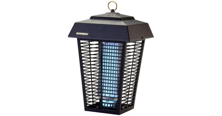 A picture of Flowtron bk-80D Electronic Insect Killer